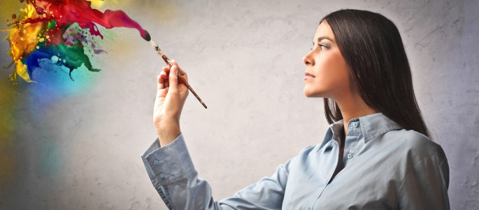 Read more about the article How to be more creative